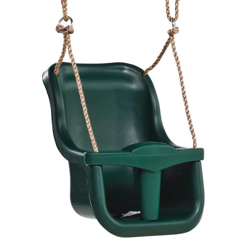 KBT Toys Baby Seat Green
