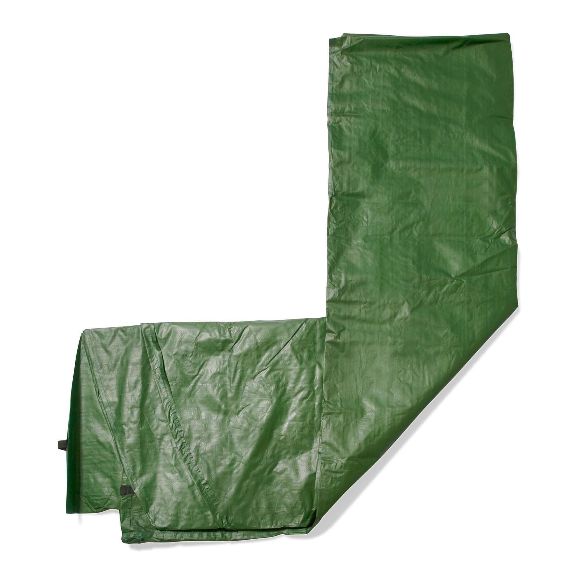 Plum Trampoline Cover