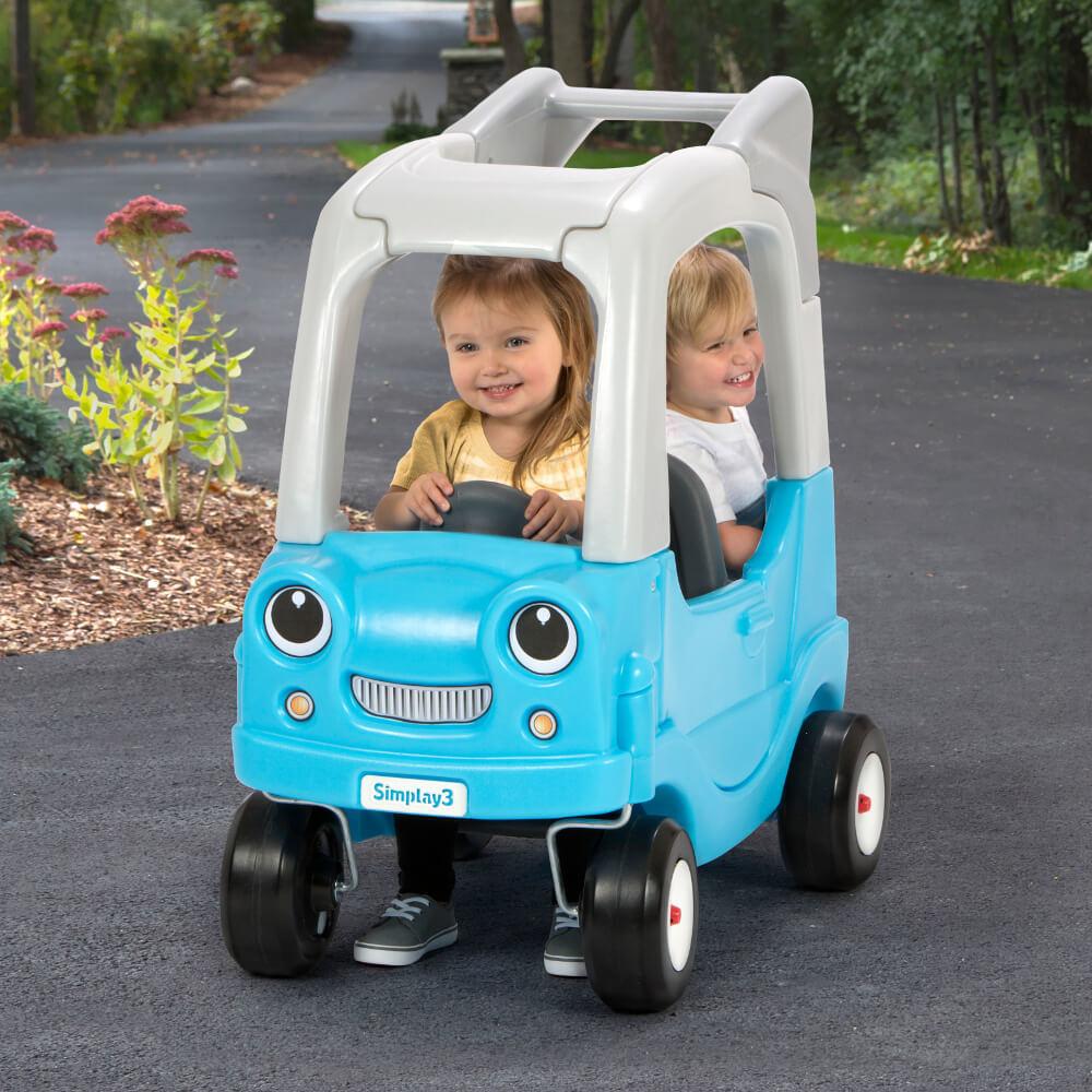 Simplay3 My Buddy & Me SUV