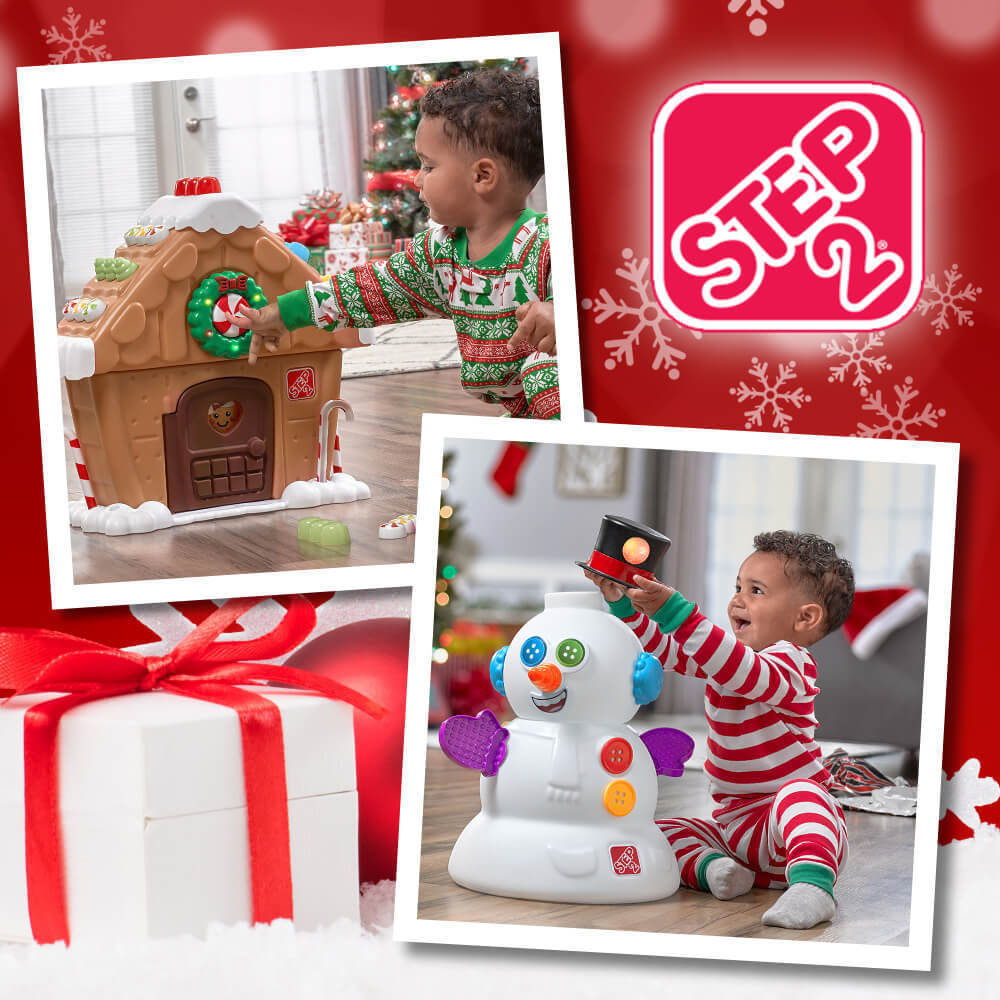 Step2 My First Christmas - Super Bundle