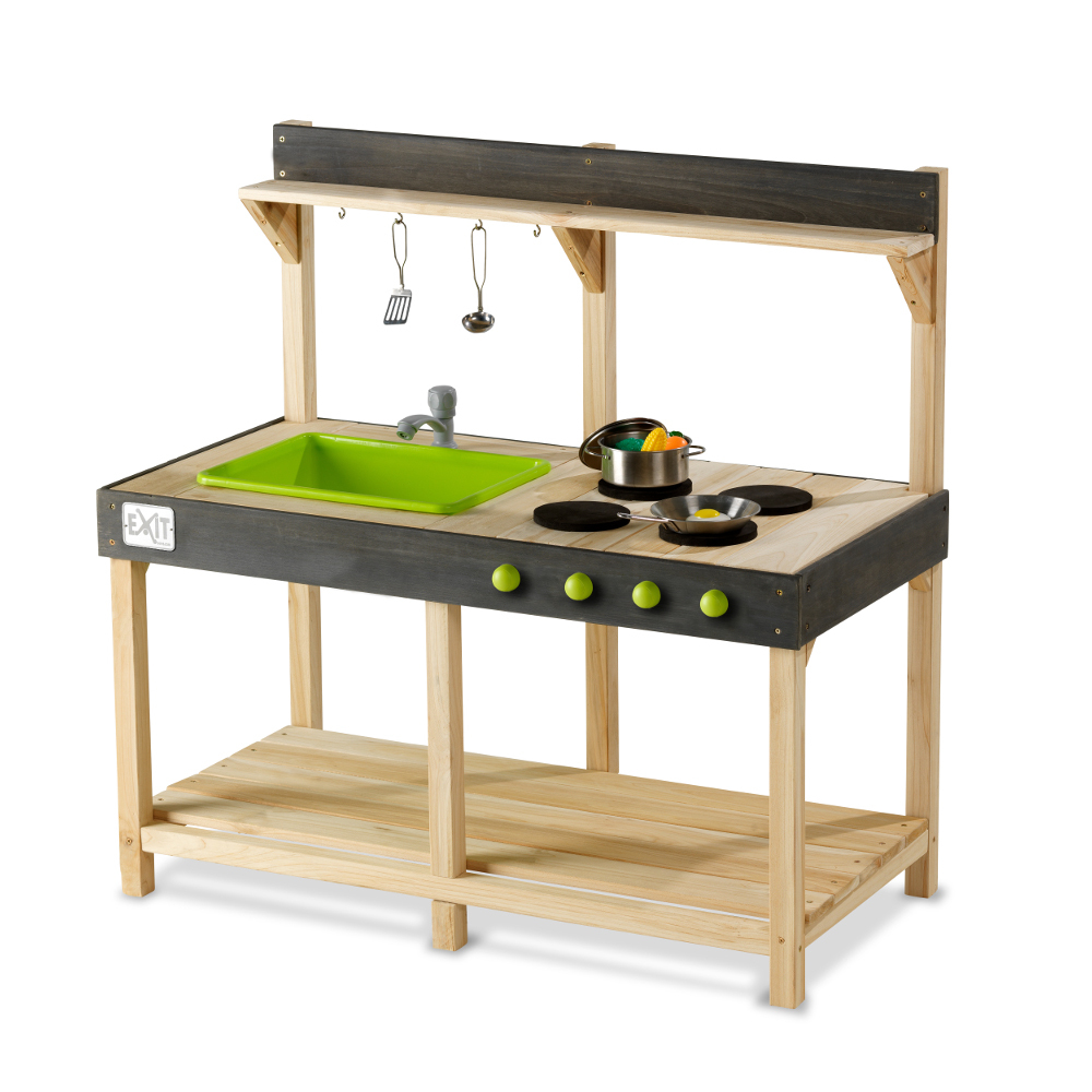 EXIT Toys Yummy 100 Outdoor Kitchen