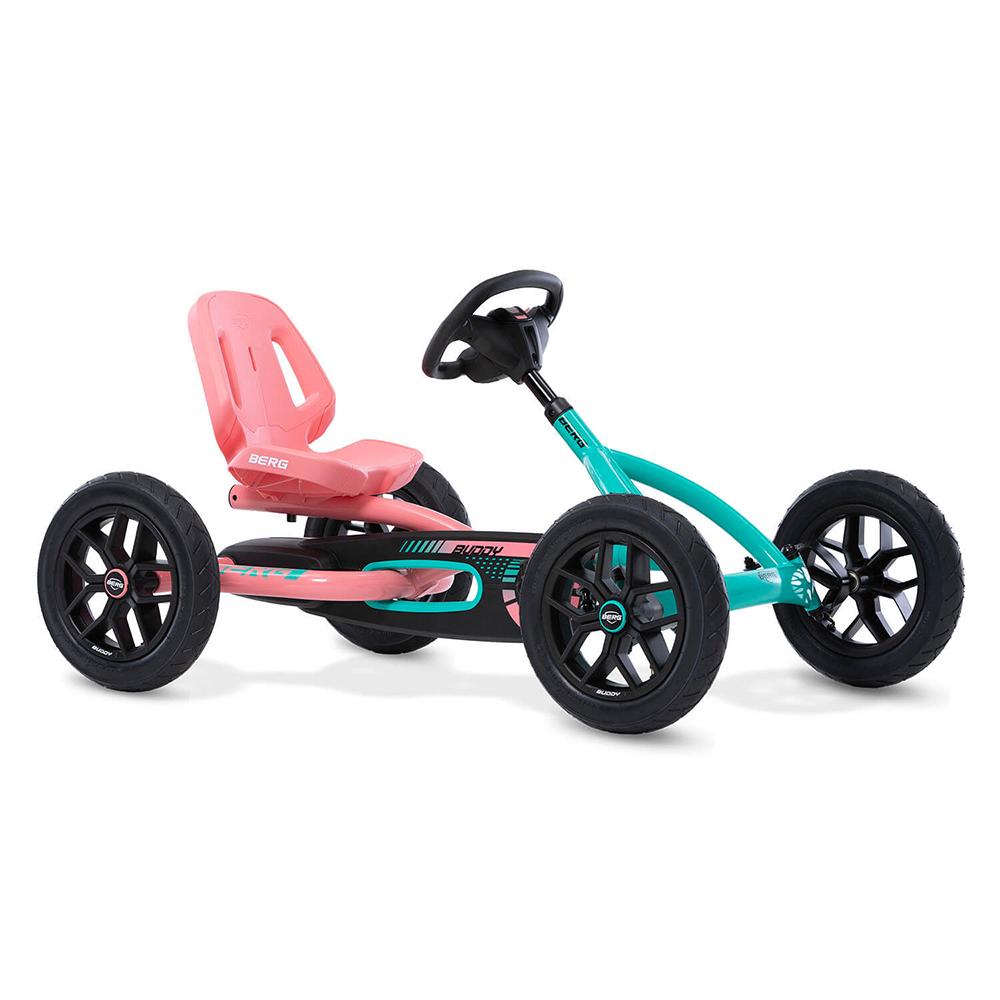 BERG Buddy Lua Pedal Go-Kart
