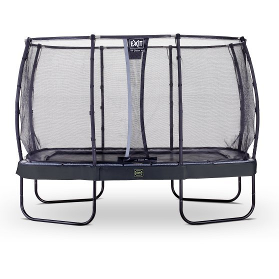 EXIT Toys Elegant Premium Trampoline Rectangle 244 x 427 (8ft x 14ft)