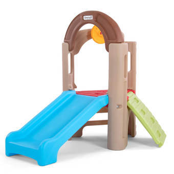 Simplay3 Young Explorers Activity Climber