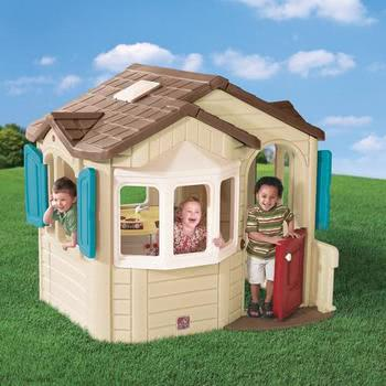 Step2 Welcome Home Playhouse - NEW