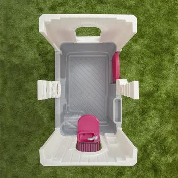 Step2 Neat & Tidy Cottage (Pink)
