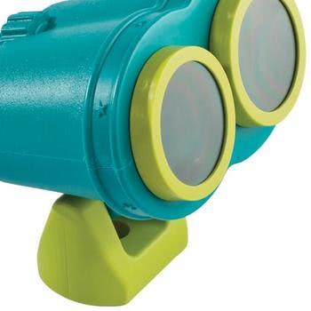 KBT Toys Binoculars 'Star'- Turquoise