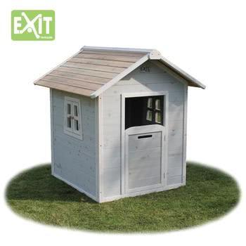 EXIT Toys Beach 100 Wooden Playhouse