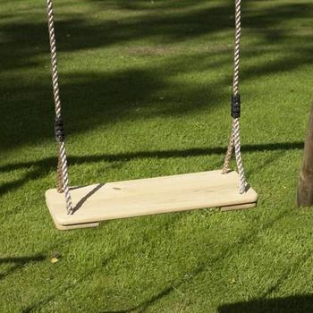 TP Wooden Swing Seat