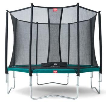 BERG Favorit Trampoline with Safety Net