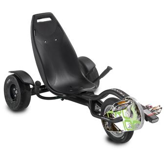 EXIT Toys Triker Pro 100 Black