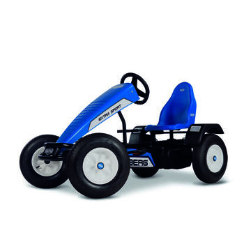 BERG Classic Extra Sport BFR  with FREE Passenger Seat
