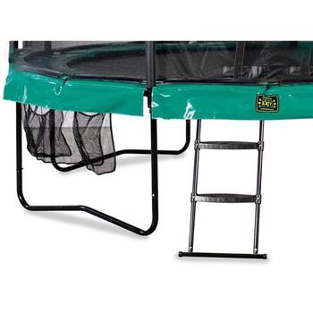 EXIT Toys Supreme All-In-One Trampoline