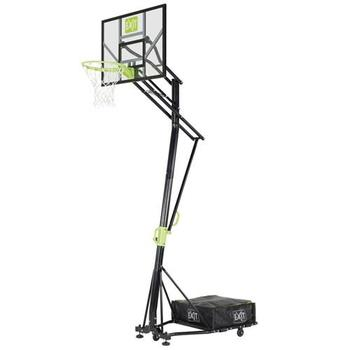 EXIT Toys Galaxy Basketball Net - Portable