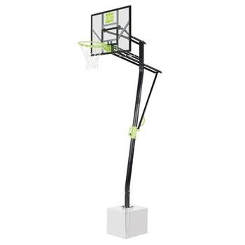 EXIT Toys Galaxy Basketball Net - InGround