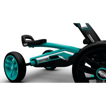 BERG Buzzy Racing Go-Kart