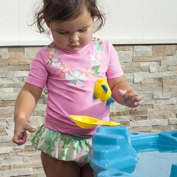 Step2 Spill and Splash Seaway Water Table