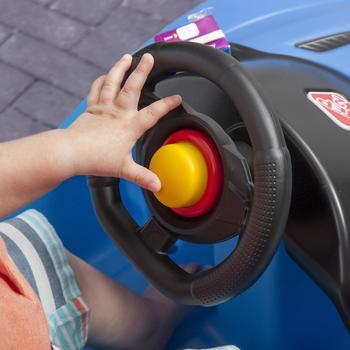 Step2 Whisper Ride Cruiser - Blue