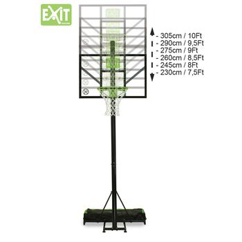 EXIT Toys Comet Portable Basket