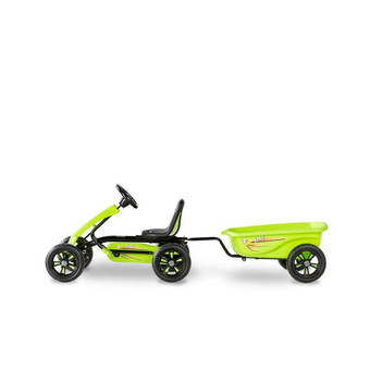 EXIT Toys Foxy Pedal Go-Kart with FREE Sound Bar