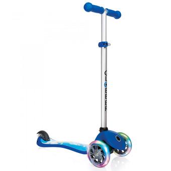 Plum Globber Primo Fantasy Lights - Rocket Blue