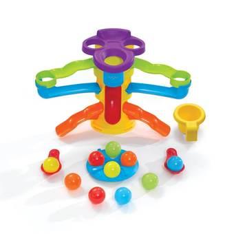 Step2 Busy Ball Play Table