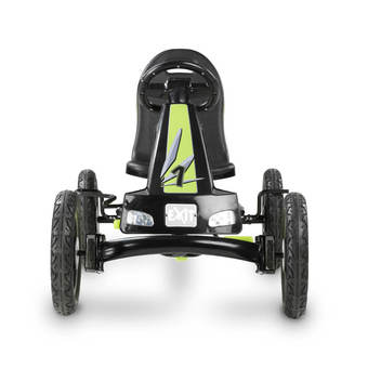 EXIT Toys Spider Go-Kart with FREE Sound Bar!