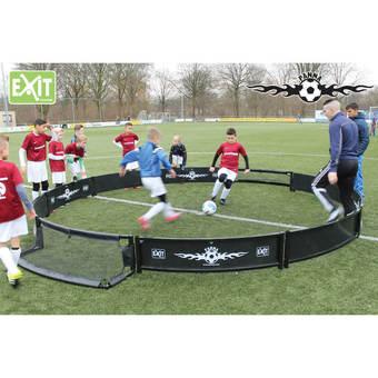 EXIT Toys Panna Arena Round