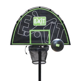 EXIT Toys Trampoline Basket