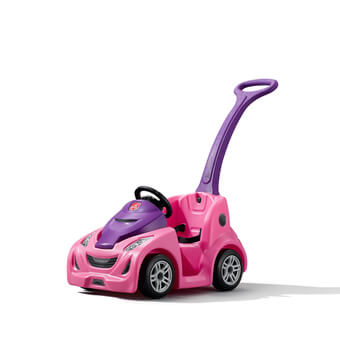 Step2 Push Around Buggy GT - Pink