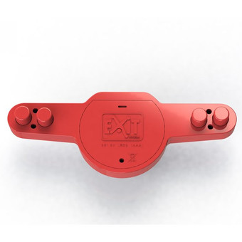 EXIT Toys Go-Kart Sound Bar