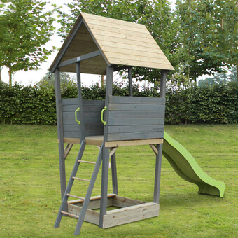 EXIT Toys Aksent Play Tower