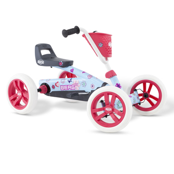 BERG Buzzy Bloom Go-Kart