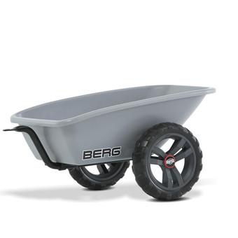 BERG Buzzy Trailer S