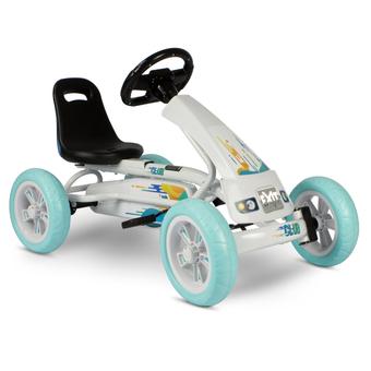 EXIT Toys Foxy Club Pedal Go-Kart