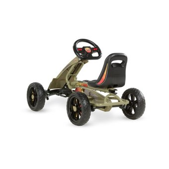 EXIT Toys Foxy Expedition Pedal Go-Kart