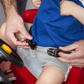 Step2 Whisper Ride Cruiser - Red