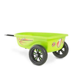 EXIT Toys Foxy Go-Kart Trailer - Green