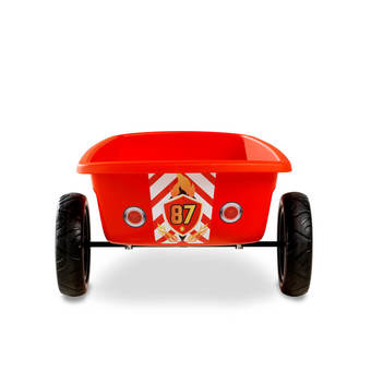 EXIT Toys Foxy Go-Kart Trailer - Red