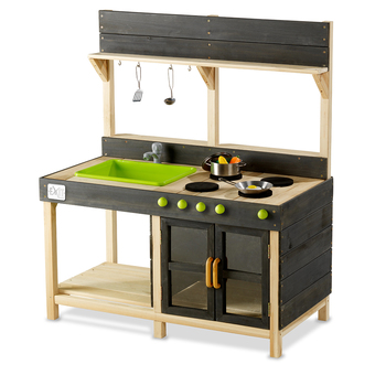 EXIT Toys Yummy 200 Outdoor Kitchen