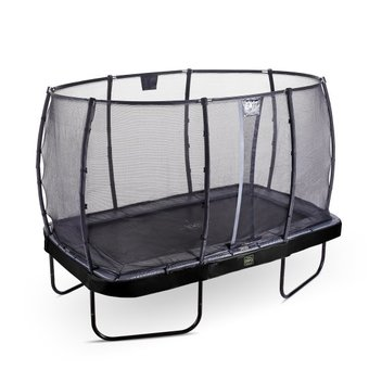 EXIT Toys Elegant Premium Trampoline Rectangle 214 x 366 (7ft x 12ft)
