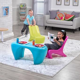 Step2 Junior Chic 3 Piece Furniture Set