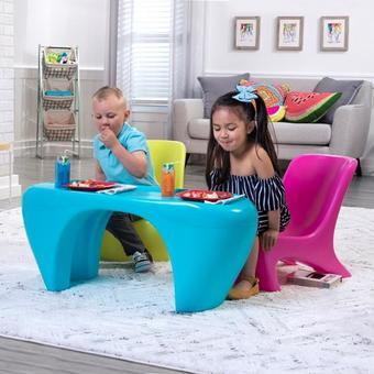Step2 Junior Chic 3 Piece Furniture Set
