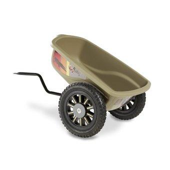 EXIT Toys Spider Expedition Go-Kart Trailer - Dark Green