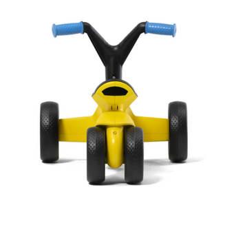 BERG GO² SparX - Yellow