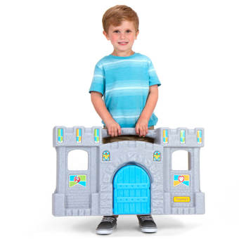 Simplay3 Carry & Go Castle