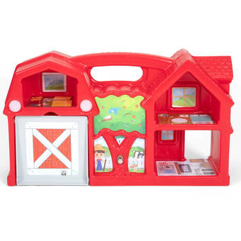 Simplay3 Carry & Go Farm