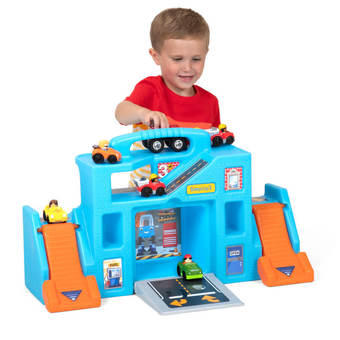Simplay3 Carry & Go Garage