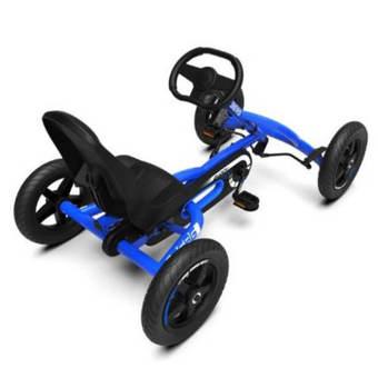 BERG Buddy Blue - Limited Edition