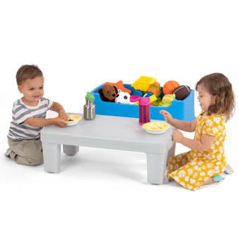 Simplay3 Play Around Storage Table